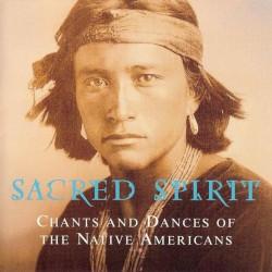 Sacred Spirit - Heya-Hee (Intertribal Song to Stop the Rain)