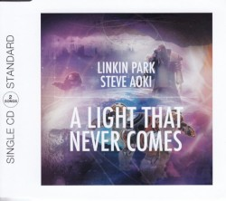 Linkin Park with Jay-Z - A Light That Never Comes