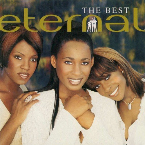 Eternal, Bebe Winans - I Wanna Be The Only One